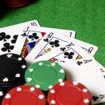 HKB Poker Gambling Website