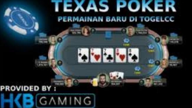 Hkb Poker Poker Online Idn Agen Idn Poker Motobolapoker Terbaik